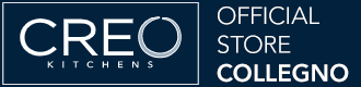 CREO Kitchens Collegno Logo